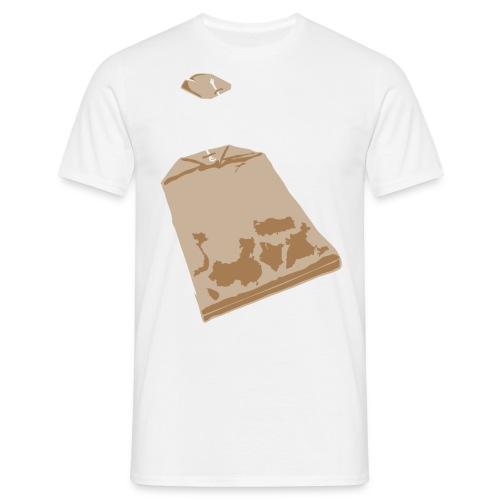 Classic Teabag - Men's T-Shirt