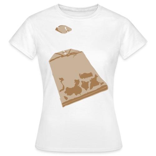 Classic Teabag - Women's T-Shirt