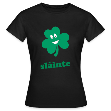 Shammy the Shamrock T-Shirts
