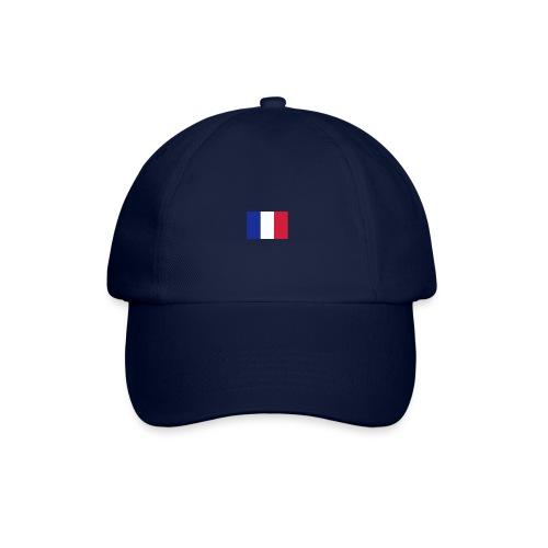 Casquette France - Casquette classique