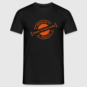 premium_quality_holland T-shirts - Mannen T-shirt