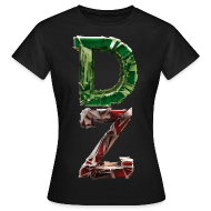 Tee shirts ~ Tee shirt Femme ~ DZ Algeria