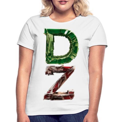 DZ Algeria - T-shirt Femme