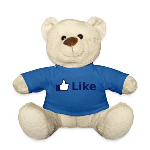 Facebook Bär - Teddy
