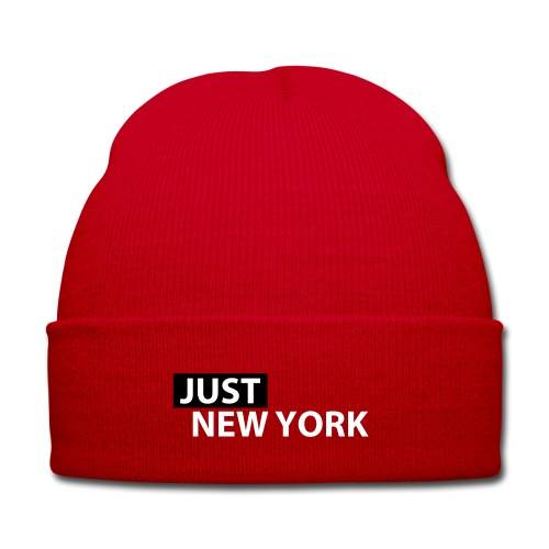 JUST NEW YORK HAT - Wintermütze
