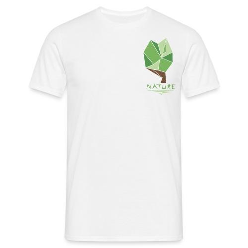 Nature - Männer T-Shirt