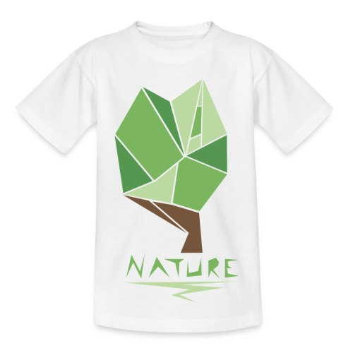 Nature - Kinder T-Shirt