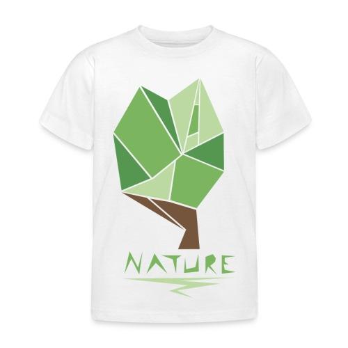 Nature - Kinder T-Shirt