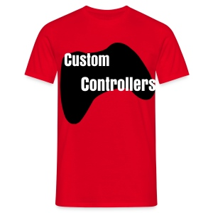 Custom Controllers - Men's T-Shirt