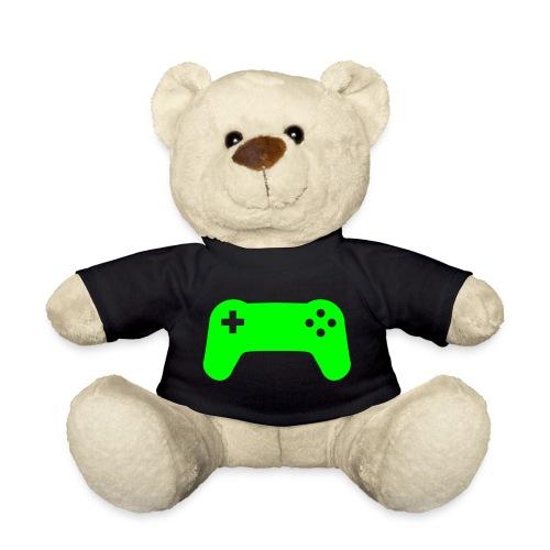 Gamer-Teddy - Teddy
