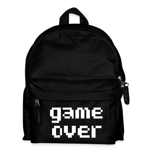 Game-Over Rucksack - Kinder Rucksack