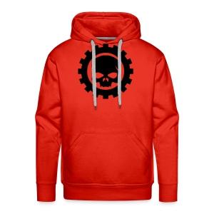 No Pain - Mannen Premium hoodie