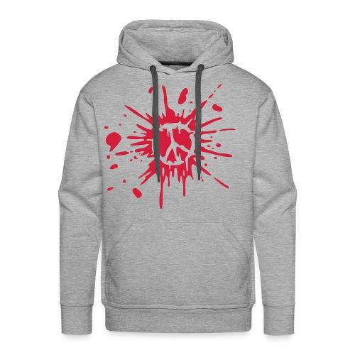 bloody peace - Mannen Premium hoodie