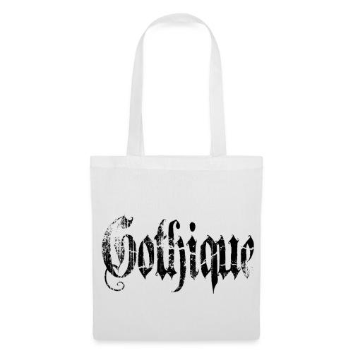 Sac gothique - Tote Bag