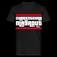 Tee shirts ~ Tee shirt Homme ~ Chaba3touna Makrout