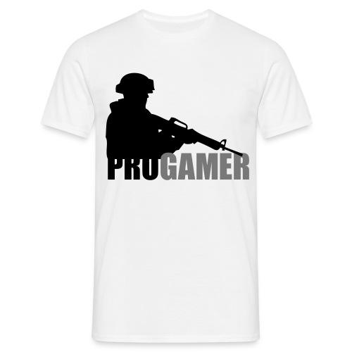 Pro Gamer - T-skjorte for menn