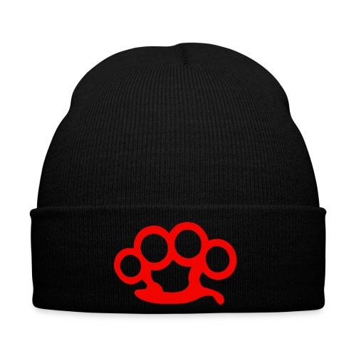 Knucks Hat - Winter Hat