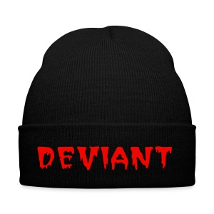 Deviant Hat - Winter Hat
