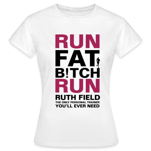 RFBR - Women's Fitted T-Shirt - Women's T-Shirt