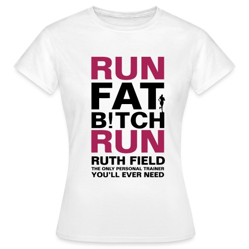 RFBR - Women's Fitted T-Shirt - Women's T-Shirt