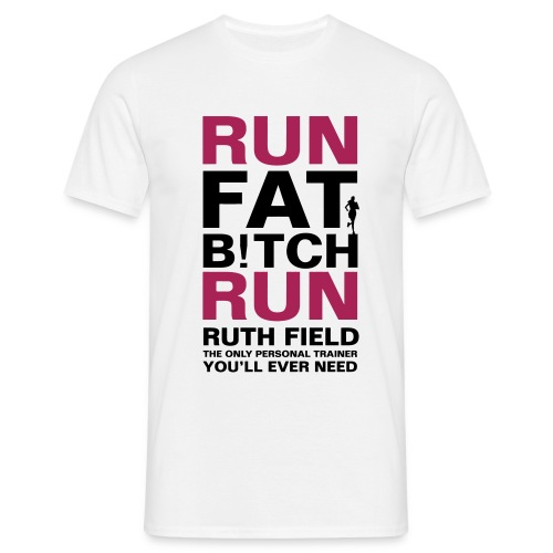 RFBR - Unisex T-Shirt - Men's T-Shirt