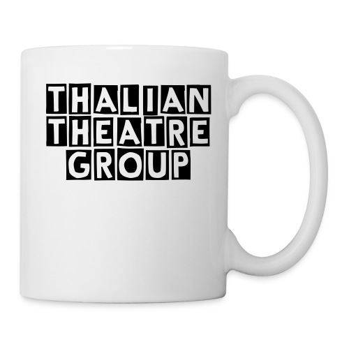 Thalian Theatre Group Member's Mug - Mug