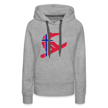 Snowboarding, Winter, Snow, Schnee, Norge, Noreg, Norway, Flags, Flaggen, Fahnen, Länder, countries, www.eushirt.com Pullover