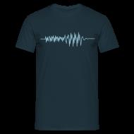T-Shirts ~ Männer T-Shirt ~ Artikelnummer 19271227