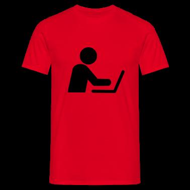 Internet - Computer T-shirt