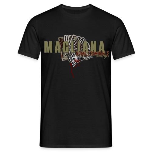 Magliana - Maglietta da uomo