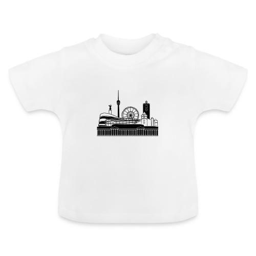 STGT - Baby T-Shirt