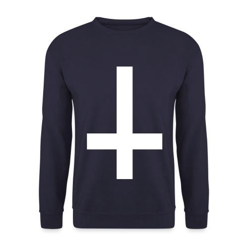 Petruskreuz 2 - Männer Pullover