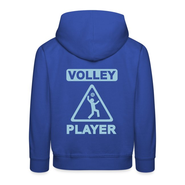 Volleyplayer