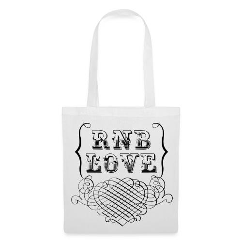 Sac rnb love - Tote Bag