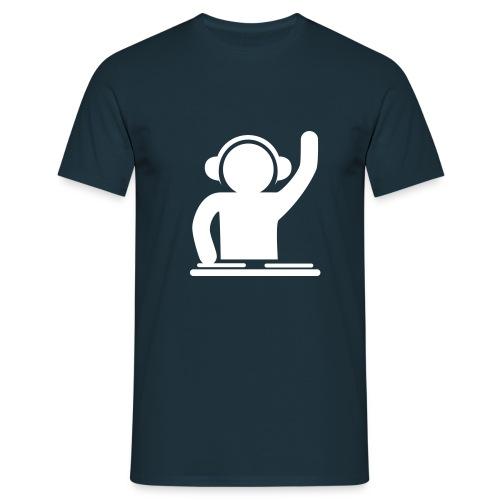 I'm a DJ - T-shirt Homme
