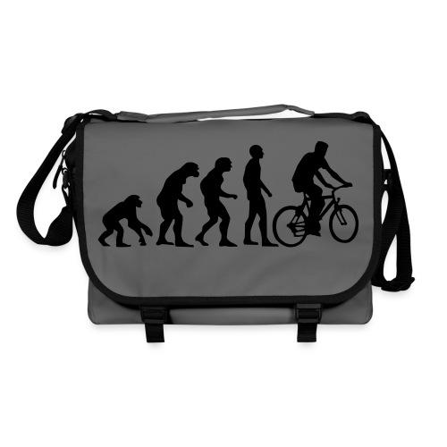 cycle evolution - Umhängetasche