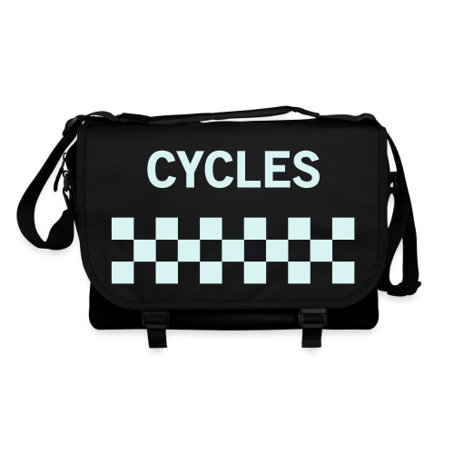 CYCLES Bag - Umhängetasche