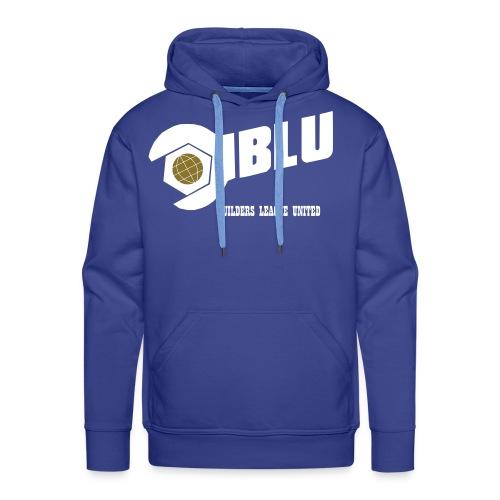 TF2 Team BLU Hoodie - Men's Premium Hoodie
