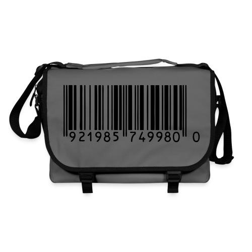 Code Bag - Umhängetasche