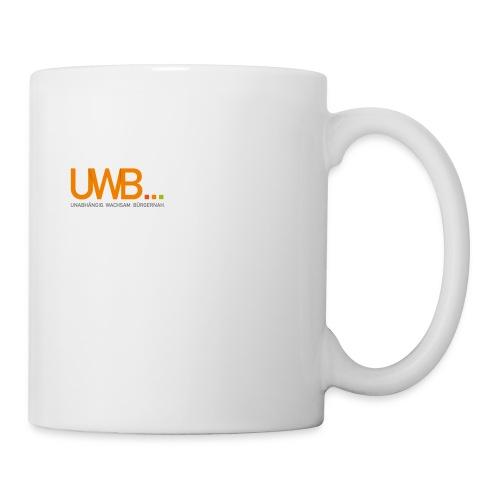 UWB Tasse - Tasse