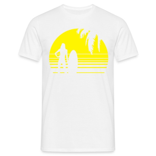 CAMISETA DE HOMBRE - Camiseta hombre