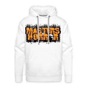 Sweat à capuche homme masters of horror - Sweat-shirt à capuche Premium pour hommes