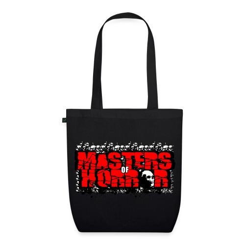 Sac masters of horror - Sac en tissu biologique
