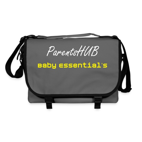 ParentsHUB Baby Changer - Shoulder Bag