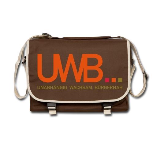 UWB Tasche - Umhängetasche