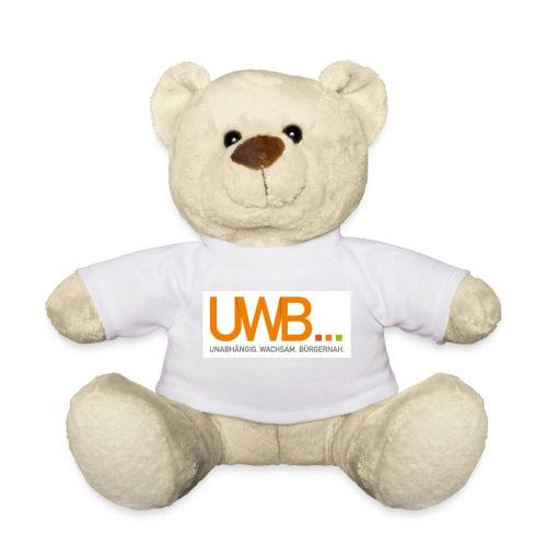 UWB Teddybär - Teddy