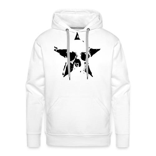 Death Star schwarz - Männer Premium Hoodie
