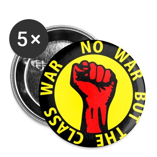 Digital - no war but the class war - against capitalism working class war revolution