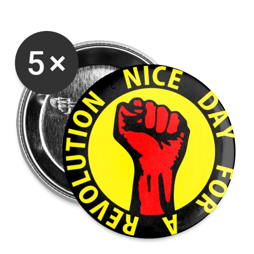 Digital - nice day for a revolution - against capitalism working class war revolution