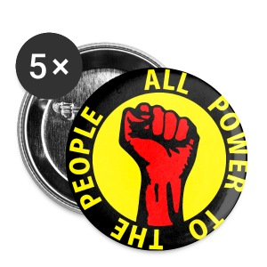 Digital - all power to the people - against capitalism working class war revolution